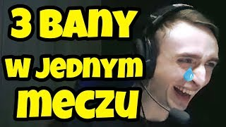 TRY NOT TO LAUGH - Matchmakingi w/ Kaczor&Mleczny
