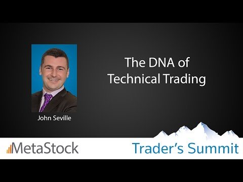 The DNA of Technical Trading - John Seville