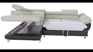 Sectional Sofa Sleepers