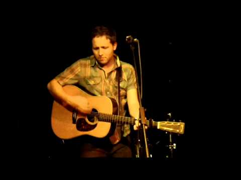 Matt Dmits-The Thinnest Of Threads (1-24-13)