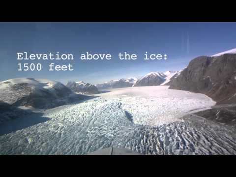 NASA | From the Cockpit: The Best of IceBridge Arctic '13