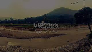 Virgoun - Negeri Di Awan (Lyrics Video)