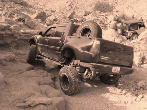 Dirt Road Anthem - Colt Ford