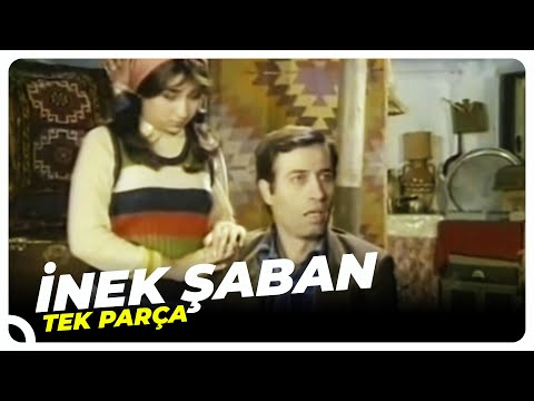 İnek Şaban (1978)   Türk Filmi