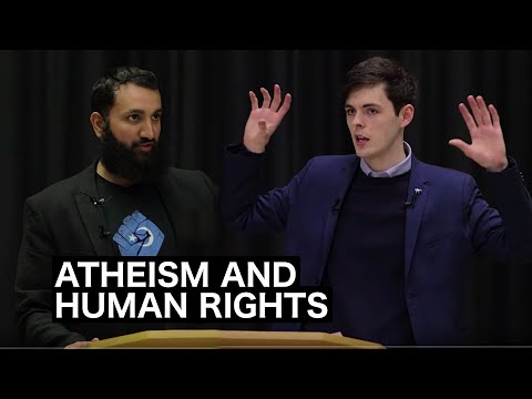 DEBATE: Can Atheism