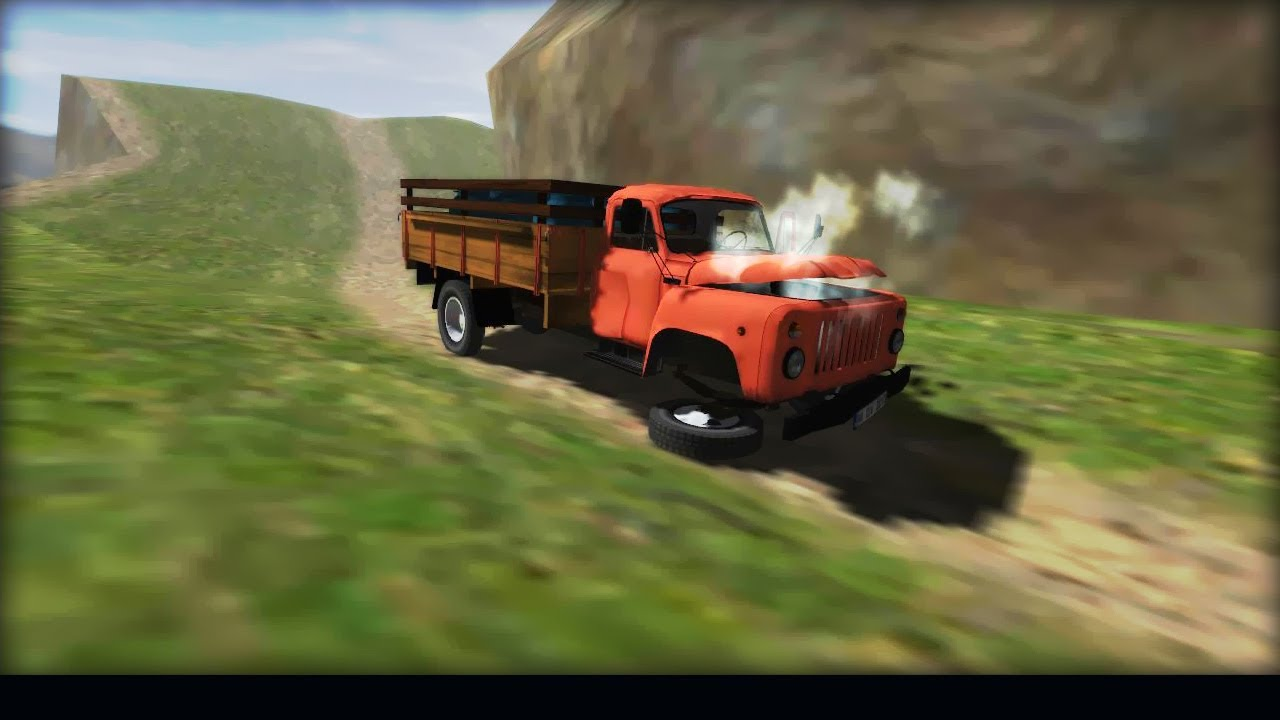 truck driver 3d android and ios youtube