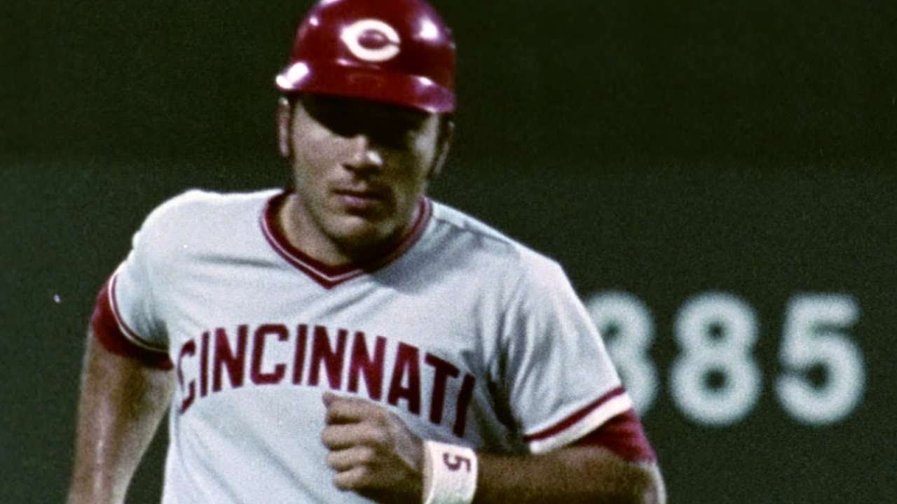 Johnny Bench hits solo homer in 4th for NL in '73 ASG ...