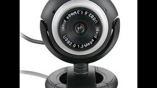 Como Transformar a sua Web Cam em Uma camera de segurança.