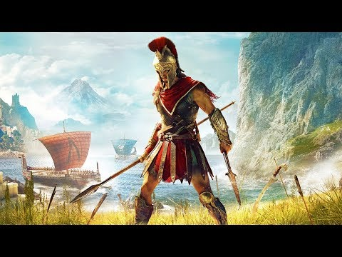 Assassin's Creed Odyssey In A Nutshell thumbnail