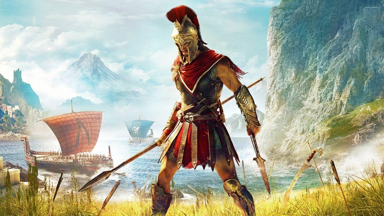 AssassinS Creed Stream