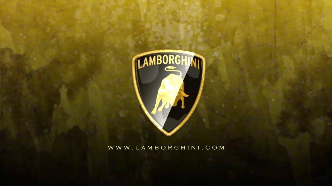 Lamborghini Logo Youtube