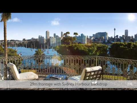 Sotheby's - Darling Point, 55 Yarranabbe Road