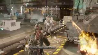 Tom Clancy's The Division Where to Farm each Gear Set 1.2 Conflict