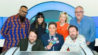 Would I Lie to You? - Season 13 Episode 4