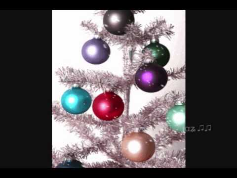 Nat King Cole / Buon Natale (Means) Merry Christmas to You - YouTube