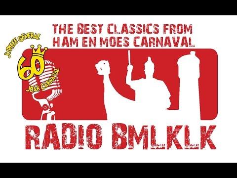 RADIO BMLKLK - Kandidaat Prinses Carnaval 2016 - Heidi