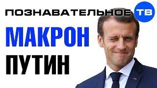 Почему Макрон задружился с Путиным? (Познавательное ТВ, Артём Войтенков)