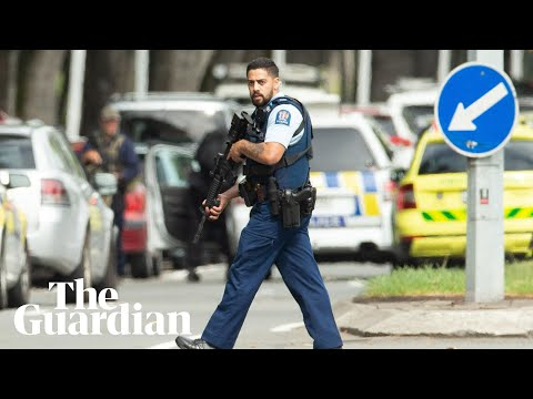 49 shot dead in attack on two Christchurch mosques | World news