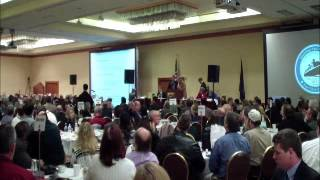Alaska Republican State Convention Floor Meeting Part 1