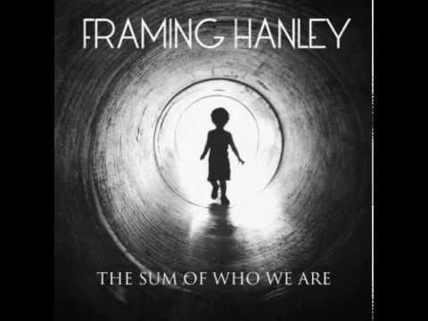 Framing Hanley  No Saving Me