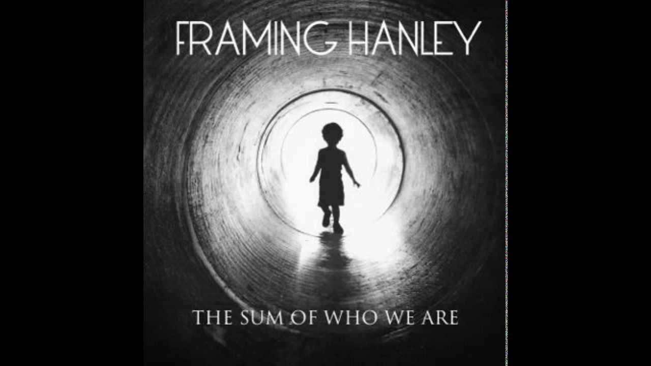 Framing Hanley - No Saving Me - YouTube
