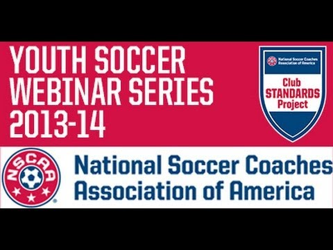 NSCAA - Powered by Joy - A working free play model for youth