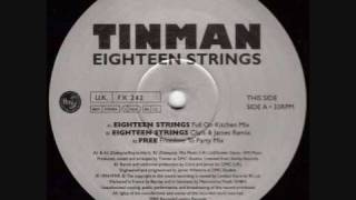 Tinman-18 Strings
