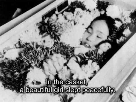 """Sadako Story """"INORI"""""""