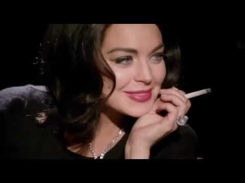 Liz and Dick - Lindsay Lohan