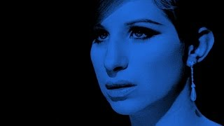Watch Barbra Streisand People video