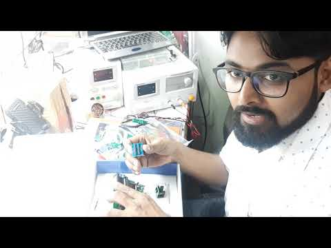 Repeat Bios Programmer RT809H# Universal Programmer#Smart