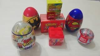 7pcs Surprise Toys - A101 Toys.