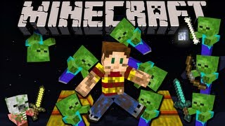 Minecraft 1.6.2 is OUT! Zombie Lag Attack, Bumbling Boats, Baby Zombies & Pigmen, Resource Packs
