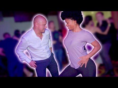 Increíble: Bailando Salsa Cubana en Mexico | Casino Life CDMX