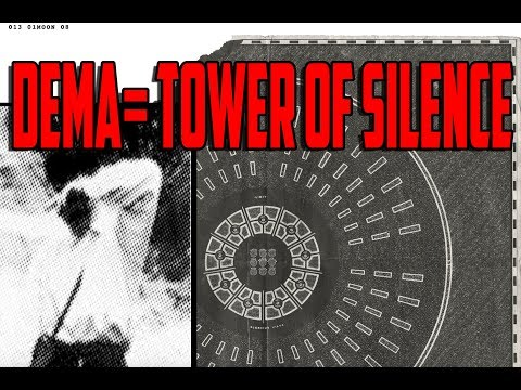NEW INFORMATION ON TWENTY ONE PILTOS VESSEL VIDEO (DEMA=TOWER OF SILENCE)
