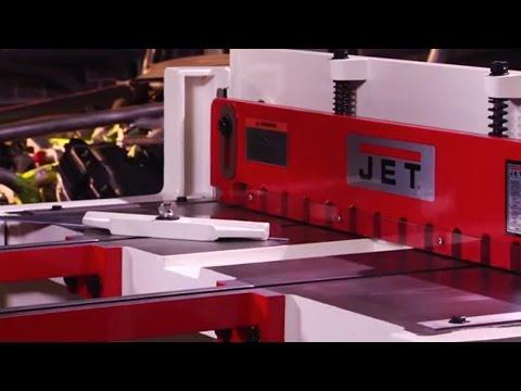JET Sheet Metal Shear