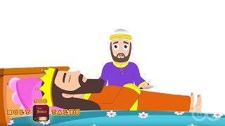 Isaiah I Old Testament Stories I Animated Children´s Bible Stories