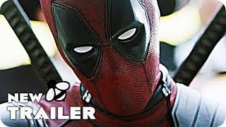 Deadpool 2 Trailer David Beckham (2018)