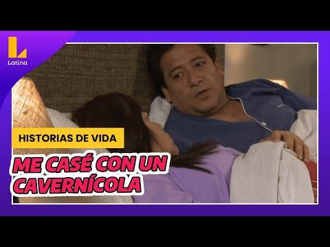💘💔 Serie Peruana Confesiones: Me casé con un cavernícola | Reflexiones de vida | Historias de vida