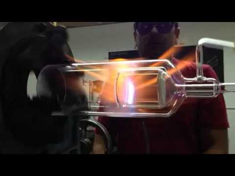 Scientific Glassblowing Jacketed Büchner Funnel