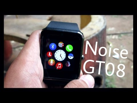 Best Budget Smartwatch - Noise GT08 Review!