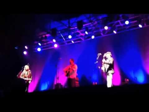 Alison Krauss and Union Station, Live 2012 Fourteen songs! San Diego Humphrey's by the Bay