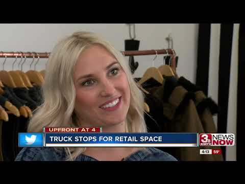 Omaha woman turns city's first fashion truck to brick and mortar store
