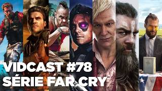 Hrej.cz Vidcast #78: Série Far Cry