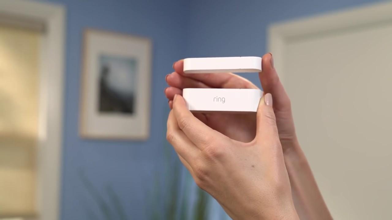 ring alarm contact  [ 1280 x 720 Pixel ]