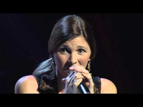 'Deeper Intimacy With The Lord' with Kim Walker Smith