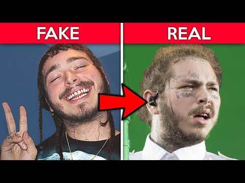 Famous Rappers Who Treat Their Fans Like Trash...