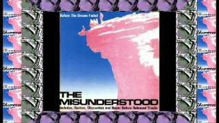 MISUNDERSTOOD - I CAN TAKE YOU TO THE SUN #(Free the World) Make Celebrities History