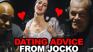 WIN Dating. Advice and Red Flags, from Jocko Willink (Underground Clip)
