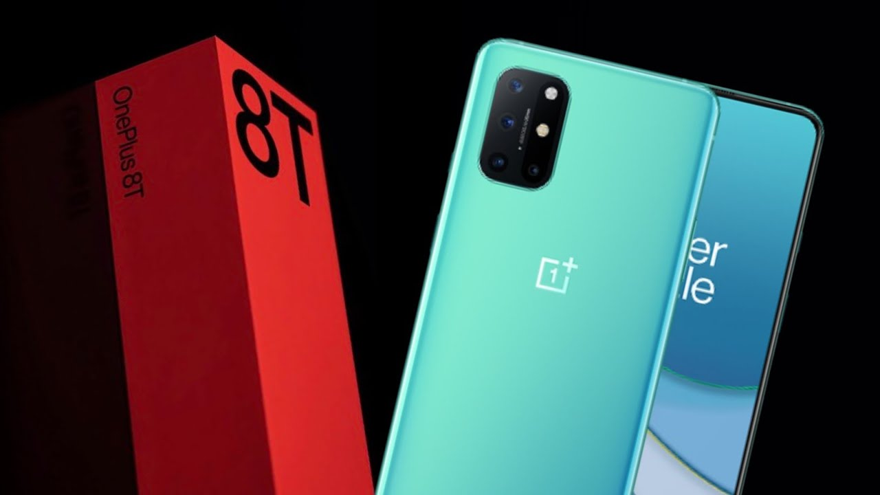 Download OnePlus 8T Detail Official Specifications | Price in India | Launch 14th October 🔥